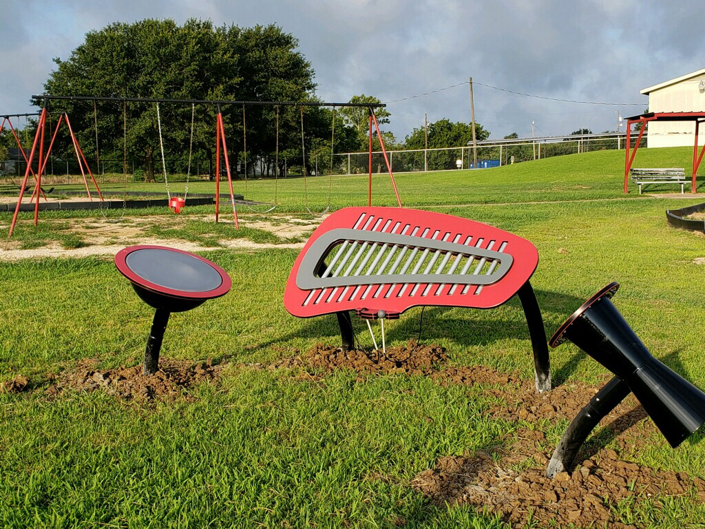 New McBay/Sims Playground Equipment